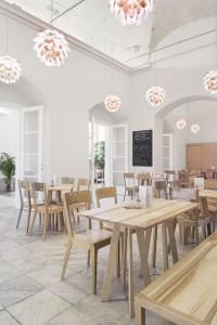 Kavárna MORGAL